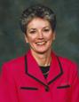 Mary Ann Angle