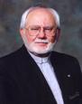 Reverend Peter Whalen